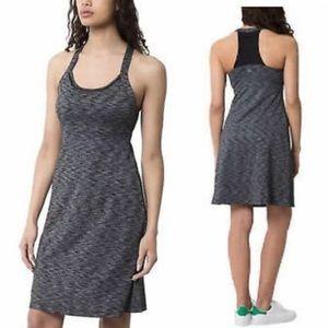 Mondetta Performance Gear MPG Black Travel Dress